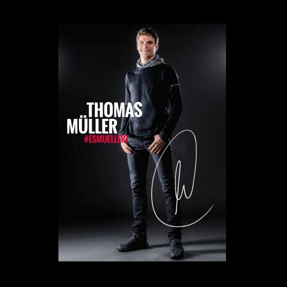Offizielle Offizielle Müller Homepage Thomas Thomas Thomas